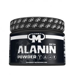 Best Body Mammut Beta Alanine Powder - 300 гр