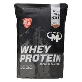 Best Body MAMMUT Whey Protein - 1000 гр