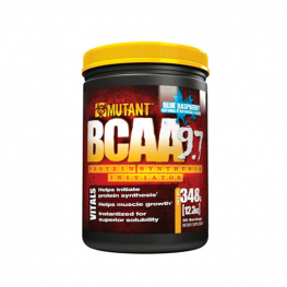 MUTANT BCAA 9.7 - 348 гр