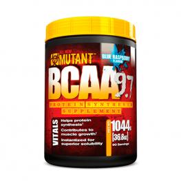 MUTANT BCAA 9.7 - 1044 гр