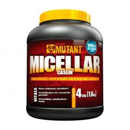MUTANT Micellar CASEIN - 1.8 кг