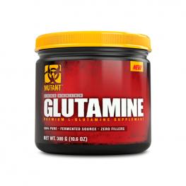 MUTANT Glutamine - 300 гр