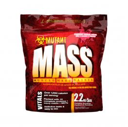 MUTANT Mass - 2200 гр