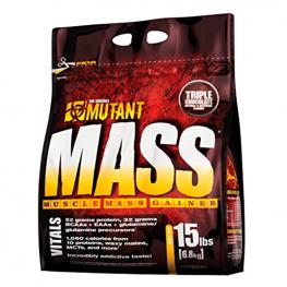 MUTANT Mass - 6800 гр