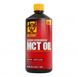 MUTANT MCT OIL - 946 ml