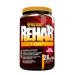MUTANT Rehab - 1280 гр