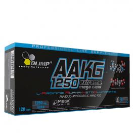 Olimp AAKG 1250 Xtreme Mega Caps - 120 капс.