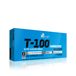 Olimp T 100 LTD Edition 120 капс.