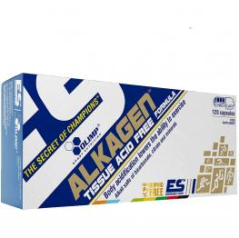 Olimp Alkagen - 120 капс