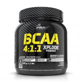 Olimp BCAA 4:1:1 Xplode Powder - 500 гр.