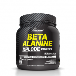 Olimp Beta Alanine Xplode Powder 420 гр.