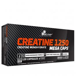 Olimp Creatine Mega Caps 120 капс.
