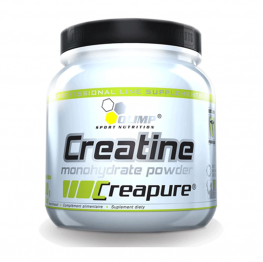 Olimp Creatine Monohydrate Powder 550 гр.