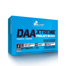 Olimp DAA Xtreme PROLACT-BLOCK 60 таб.