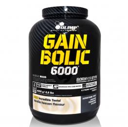 Olimp Gain Bolic 6000 4000 гр.