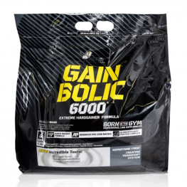 Olimp Gain Bolic 6000 - 6800 гр.