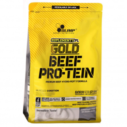 Olimp Gold Beef Pro Tein - 700 гр