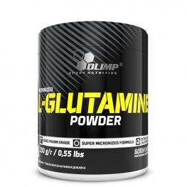 Olimp L Glutamine Powder 250 гр.