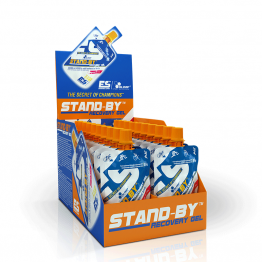Olimp Stand By Recovery gel 20x80 гр.