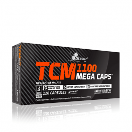 Olimp TCM 1100 mega caps 120 капс.