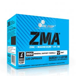 Olimp ZMA 120 капс.