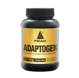 PEAK Adaptogen - 60 капс