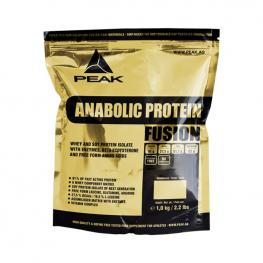 PEAK Anabolic Protein Fusion - 1000 гр