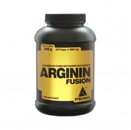 PEAK Arginin Fusion - 240 капс