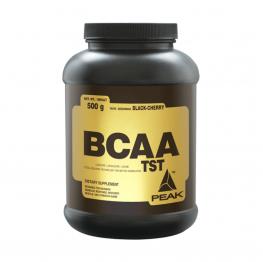 PEAK BCAA TST - 500 гр
