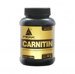 PEAK Carnitin - 100 капс