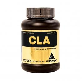 PEAK CLA - 70 гел капс