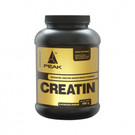 PEAK Creatin Monohydrate Powder - 500 гр