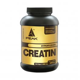 PEAK Creatin Hyperfusion - 240 капс