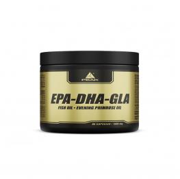 PEAK EPA DHA GLA - 90 капс