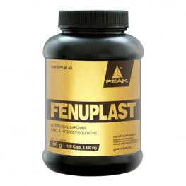 PEAK Fenuplast - 120 капсули