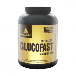PEAK Glucofast - 3500 гр