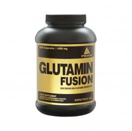 PEAK Glutamin Fusion - 200 капс