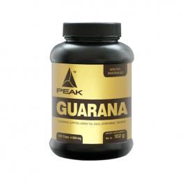 PEAK Guarana - 120 капс