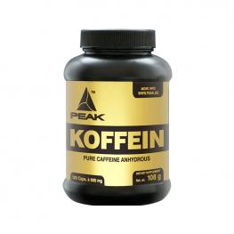 PEAK Koffein - 120 капс