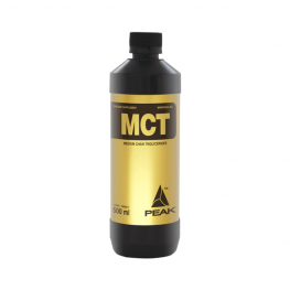 PEAK MCT Oil - 500 мл