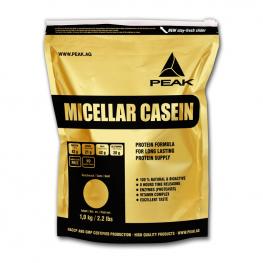 PEAK Micellar Casein - 1000 гр