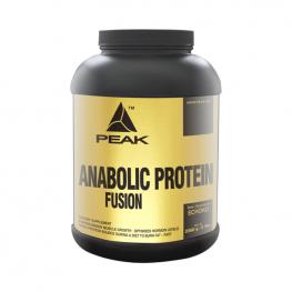 PEAK Anabolic Protein Fusion - 2260 гр