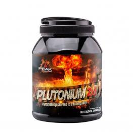 PEAK Plotonium - 950 гр плюс 50 капс