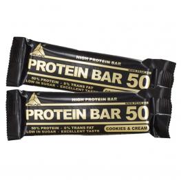 PEAK Protein Bar 50 - 24 x 50 гр
