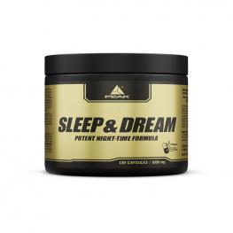 PEAK Sleep and Dream - 120 капсули
