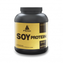 PEAK Soy Protein - 1000 гр