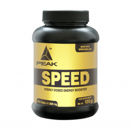 PEAK Speed - 120 капс