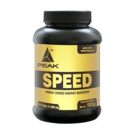 PEAK Speed - 120 капс