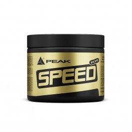 PEAK Speed - 60 капс