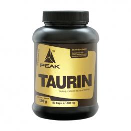 PEAK Taurin - 120 капс